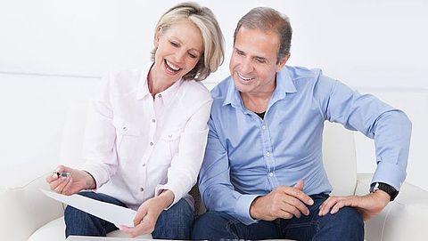 'Meerderheid Nederlanders voor pensioenakkoord'