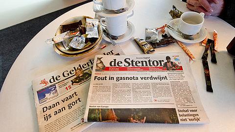 Mag prijs krantenabonnement tussentijds gewijzigd worden?