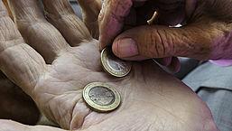 Ouderenkorting voor pensionado's: zo werkt het