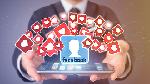 Facebook introduceert datingplatform in twintig landen