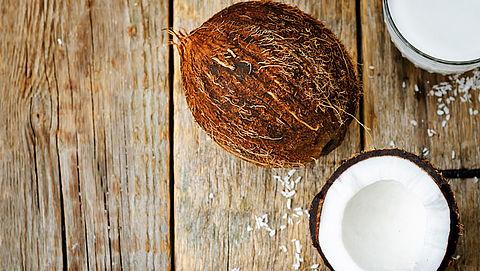 Kokosdranken teruggeroepen door fabrikant}