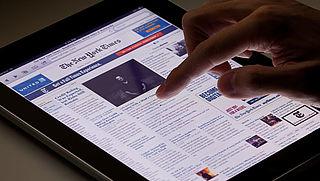 'Nepnieuws heeft nu nog beperkte invloed op consument, maar er zijn risico's'