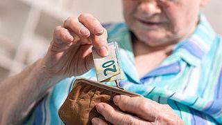 Organisaties gepensioneerden: buitengesloten bij overleg