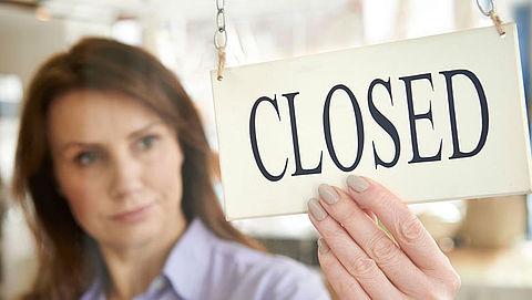 Kamer wil dat winkels dicht kunnen op zondag
