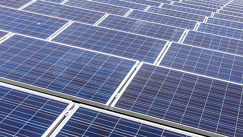 Aantal zonnepanelen in Nederland flink gestegen in 2017