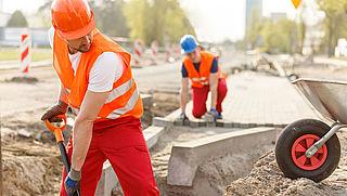 Mensen met zware beroepen halen pensioen vaker niet
