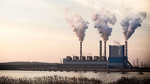Meer CO2-uitstoot door koud weer