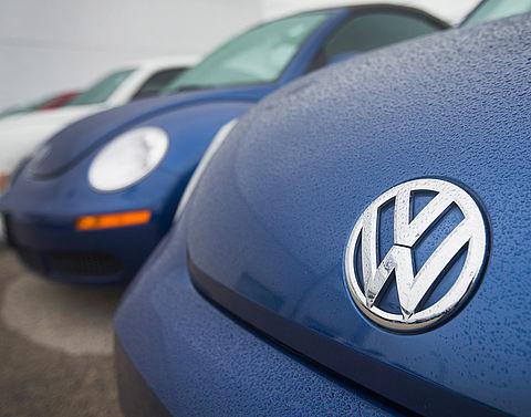 Volkswagen zet miljarden opzij na gesjoemel met uitstoot}