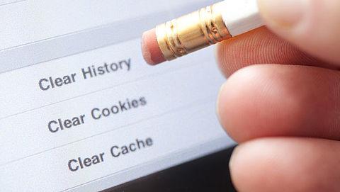 Cookies verwijderen, hoe doe je dat?