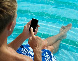 Mobiel datagebruik goedkoper in EU