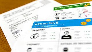 Lagere inkomensgroepen gaan er netto iets op achteruit in 2018