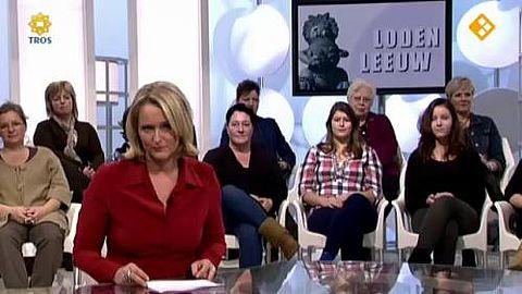 Loden Leeuw 2011: De Nominaties}