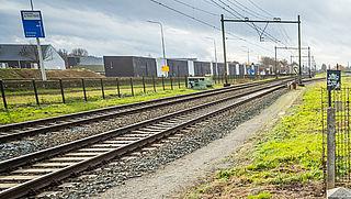 ProRail vraagt mensen om te bellen bij verward persoon op spoor