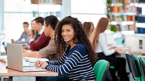 België populairste bestemming voor buitenlandse studie