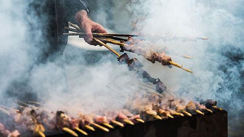 Barbecues aan banden leggen? Ja, zegt de meerderheid