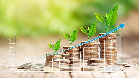 DNB: 'Slechts één van de 160 pensioenfondsen herstelt onvoldoende'