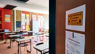 Veel leraren bezorgd om opening middelbare scholen zonder mondkapjes
