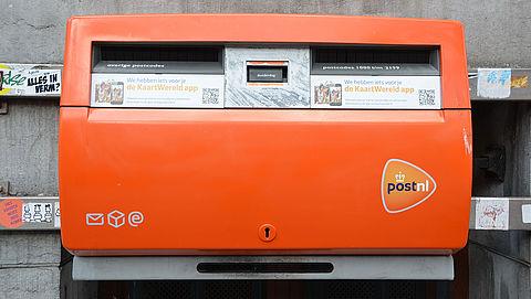 Slechts 10% doet nog wekelijks een brief op de post