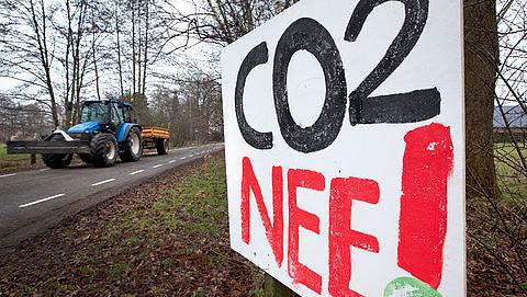 Europees Parlement: uitstoot van broeikasgassen in 2050 op nul