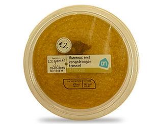 Gevaarlijke bacterie in hummus Albert Heijn
