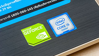 Lek ontdekt in Intel-chips