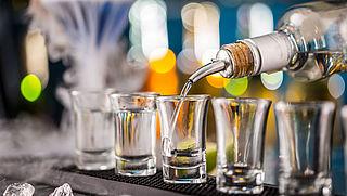 Groeiende kloof tussen niet-drinkers en drinkers