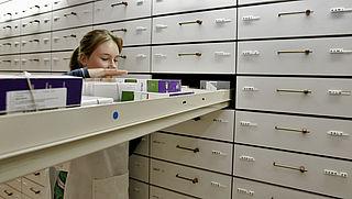 'Medicijntekort door verkoop aan buitenland'