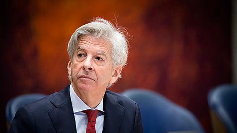Plasterk: 'Spaargeld overledene zonder erfgenaam naar Rijkskas'