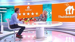 Tv-uitzending 16-09-2019