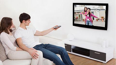 Steeds minder Nederlanders hebben tv-abonnement