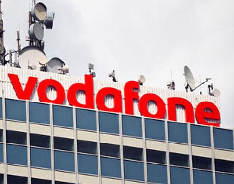 Pas op voor deze phishingmail uit naam van Vodafone}