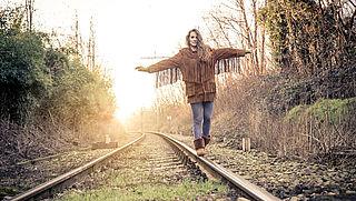 'Roekeloze mensen grootste oorzaak treinvertragingen'