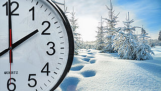 Nederlanders willen het liefst wintertijd houden
