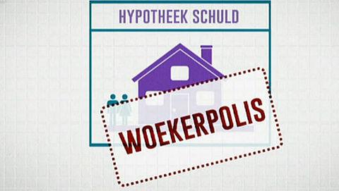 Burgerinitiatief Stichting Woekerpolisproces}