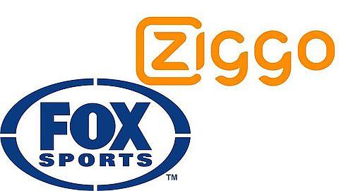 Ziggo-klanten goedkoper uit door nieuw contract Fox Sports?