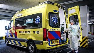'Een derde van patiënten met zwaar letsel komt terecht in verkeerd ziekenhuis'