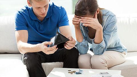 Een op drie huishoudens in steden kan rekeningen moeilijk betalen