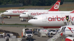 Duizenden euro's kwijt door faillissement Air Berlin