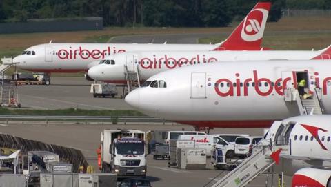 Wat zijn je rechten als een luchtvaartmaatschappij failliet gaat?