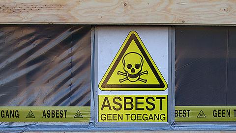 'Verbod op asbestdaken gaat te ver'}