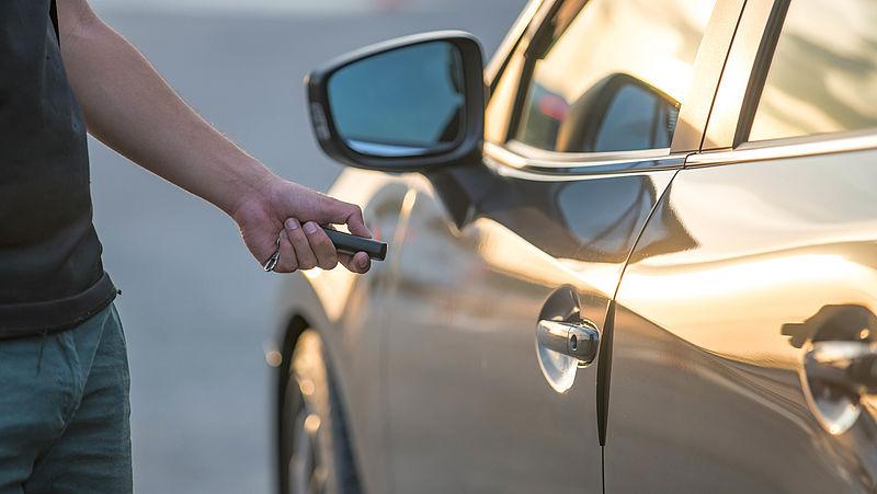 'Duizenden auto's voldoen niet aan beveiligingseisen'