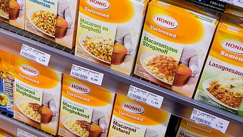 Honig doet smaakversterkers en palmvet in de ban