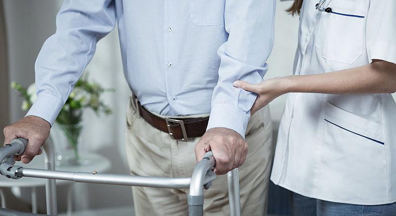 Veiligheid gehandicapten in nacht onderzocht
