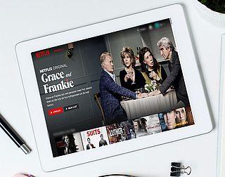 Nederland snelst verslaafd aan Netflixserie