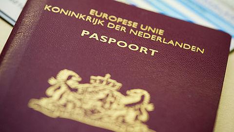 Paspoort kwijt? Melden wordt makkelijker}