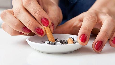 Plannen voor minder nicotine in sigaretten VS}