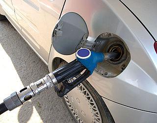 'Tankbeurt wordt alsmaar goedkoper'