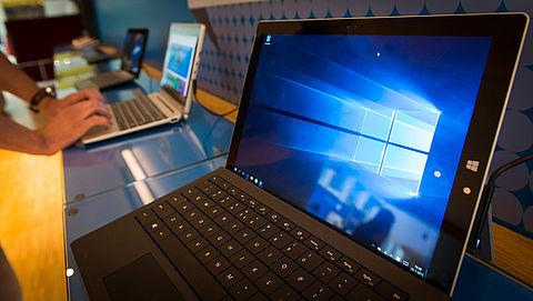 'Verzamelen privégegevens Windows 10-gebruikers is in strijd met de wet'}