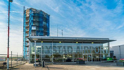 Lelystad moet vakantievluchten van Schiphol overnemen
