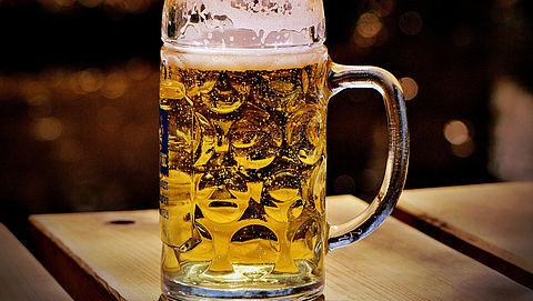 Radarlijn: bierverkoop alleen per zes flesjes